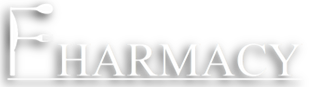 Fharmacy NOLA – Bar and Grill in New Orleans Logo