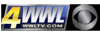 WWLTV Logo